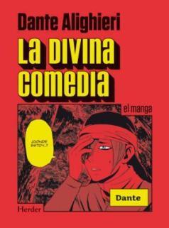 La Divina Comedia. El manga