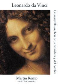 Leonardo da Vinci - Martin Kemp