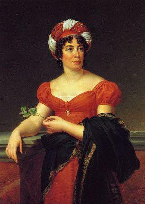 Madame de Staël 1