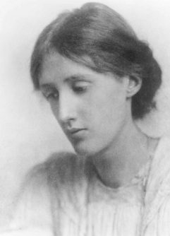 Virginia Woolf1