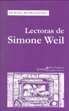 Lectoras de Simone Weil