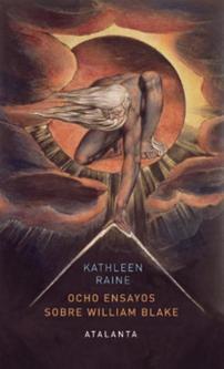 Ocho ensayos sobre William Blake