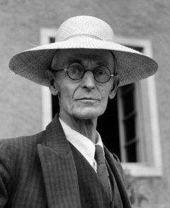 SWITZERLAND LITERATURE HERMANN HESSE