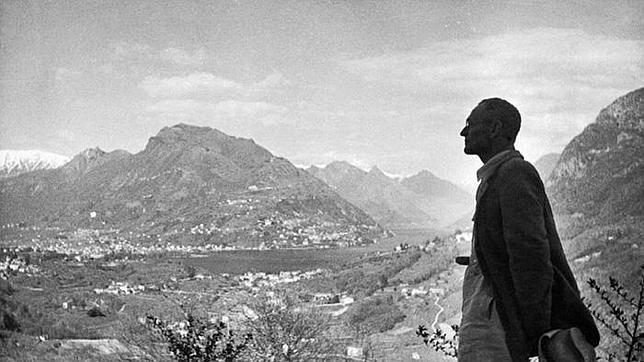 Hesse paisaje