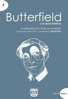 Butterfield y la razón histórica