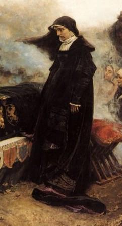 Juana la Loca Pradilla