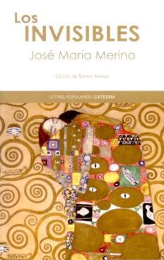 Los invisibles José María Merino