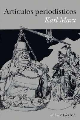 Artículos periodísticos Marx