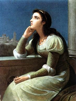 Juliet - Philip H. Calderon