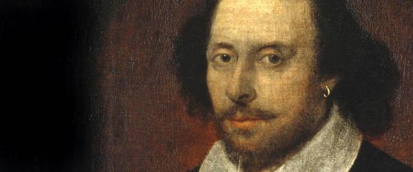Shakespeare ancha