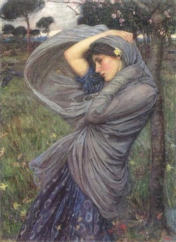 Boreas Waterhouse