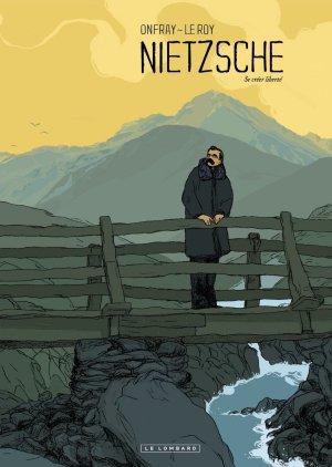 Nietzsche Le Roy Onfray