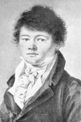 Schopenhauer joven