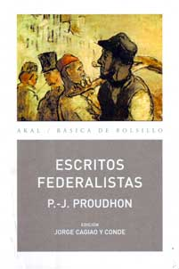 Escritos federalistas
