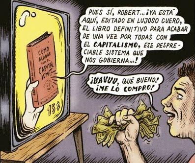 Miguel Brieva Capitalismo