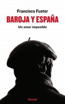 Baroja y España