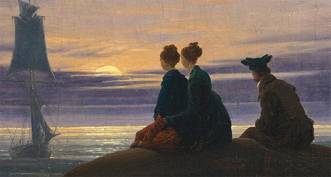 Friedrich luna