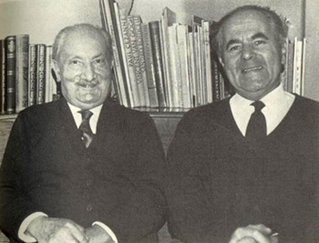 Heidegger Boss Zollikon