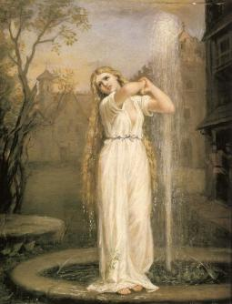 Waterhouse - Undine