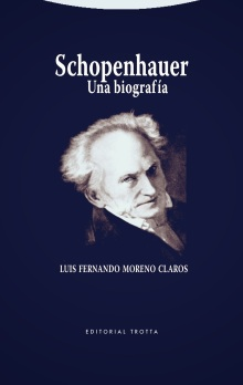 MORENO CLAROS Schopenhauer DISEÑO CU