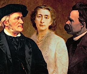 Nietzsche Cosima Wagner