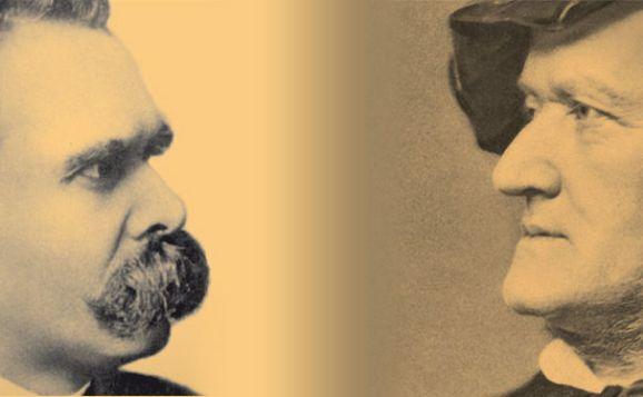 Nietzsche Wagner