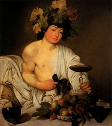 Baco Caravaggio