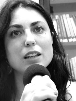 Rocío Orsi