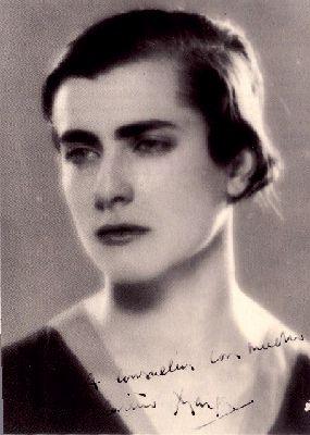 Marga Gil