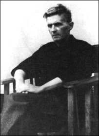 Wittgenstein silla