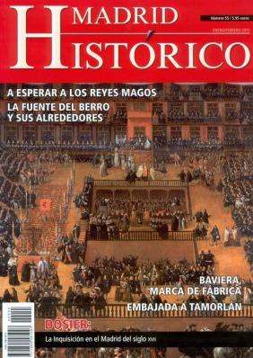 MADRID HISTORICO Nº 55
