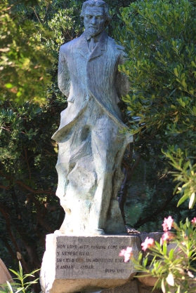 Monumento Bécquer
