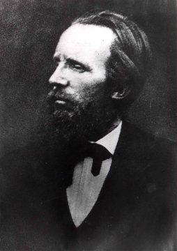 Julius Bahnsen