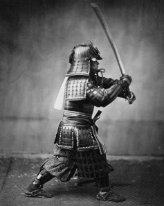 Samurái1