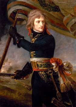 Napoleón Italia