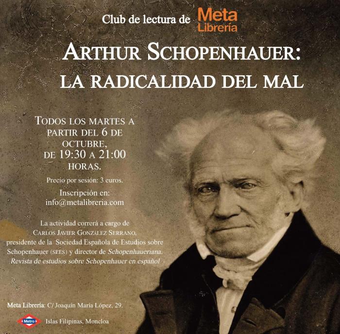 Cartel Schopenhauer Meta_Maquetación 1