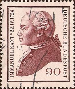 Kant sello