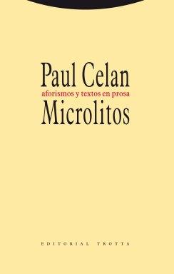 Microlitos Celan