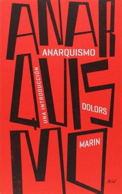 Anarquismo Dolors Marin