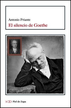 El silencio de Goethe Schopenhauer
