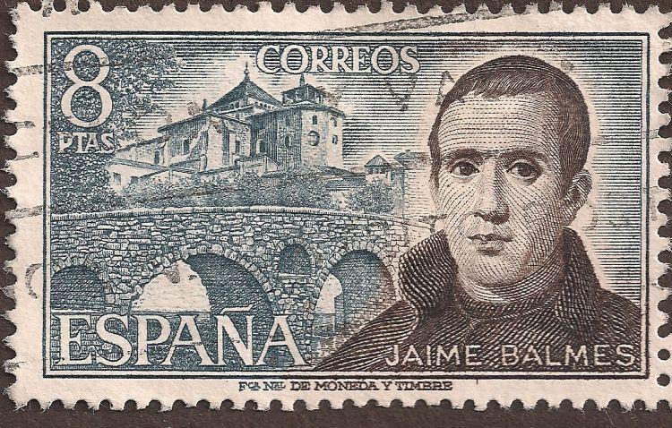 Balmes sello