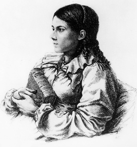 Bettina-von-arnim-grimm