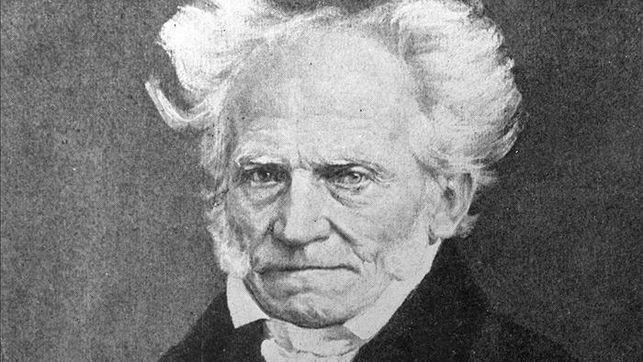 Schopenhauer apaisada