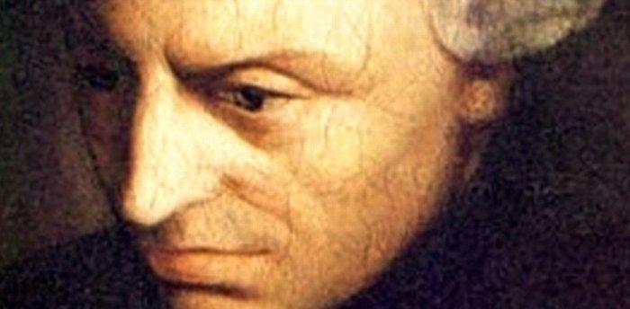 Kant frente