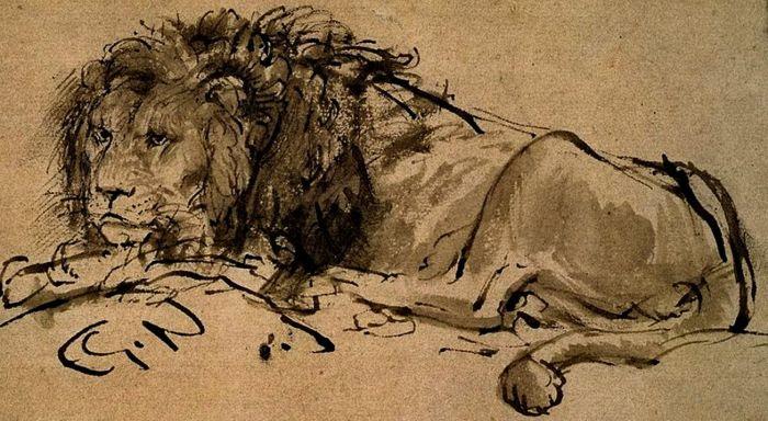 León Rembrandt