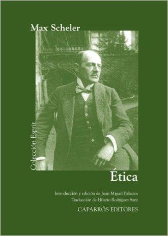 Ética Scheler