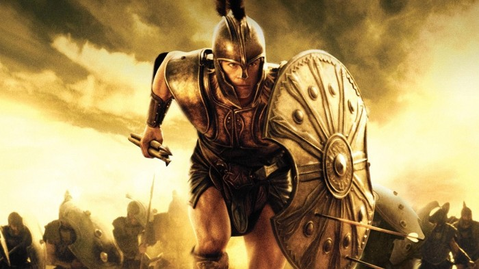 Aquiles Troya