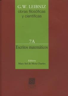 Leibniz matemáticas