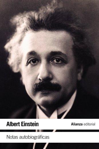 Einstein autobiografía