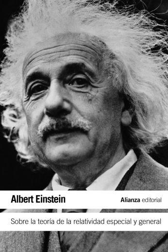 Einstein relatividad